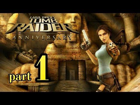 Лара Крофт в России - Игры cерии Tomb Raider