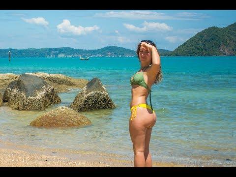 Phuket - cea mai vizitata insula din Tailanda || Travel diary #2