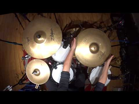 "Zildjian ZBT Cymbal Set: 20"" Ride; 18"" Crash; 14"" HiHat pack test demo budget cheap"
