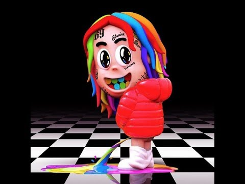 6ix9ine ''DUMMY BOY'' LEAK DOWNLOAD (FULL ALBUM)