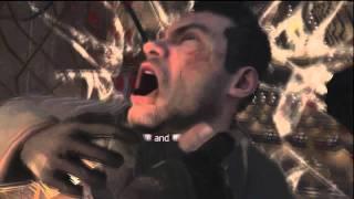 MW3 Campaign Ending: Captain Price Kills Makarov