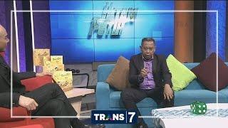 HITAM PUTIH - MENGULIK KISAH TUKUL ARWANA DIBALIK LAYAR (6/9/16) 4-2