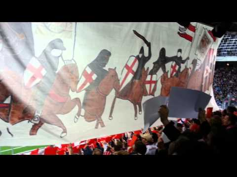 Red Bull Salzburg vs. Standard Lüttich