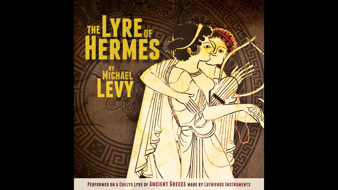 The Lyre of Hermes - The Tortoise Shell Form Lyre of Ancient ...