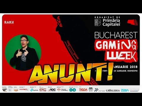 ANUNT! BGW (TURNEU DE 1000 DE EURO)