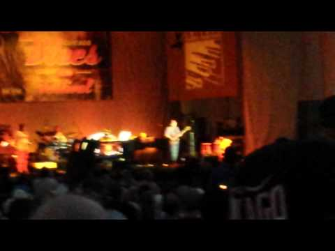 2014 Chicago Blues Festival - Dr John:  I Was In The Right Place