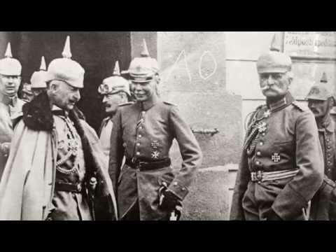 The Biology of the Second Reich: Social Darwinism and the Origins of World War 1