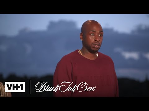 Ceaser Puts Donna At The Bottom 'Sneak Peek' | Black Ink Crew