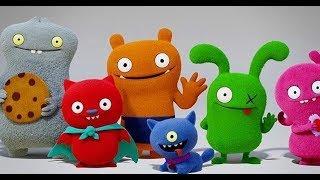 UGLYDOLLS  Куклы с характером 2019 - русский трейлер 3  |  Мультфильмы 2019 |  Трейлеры 2019