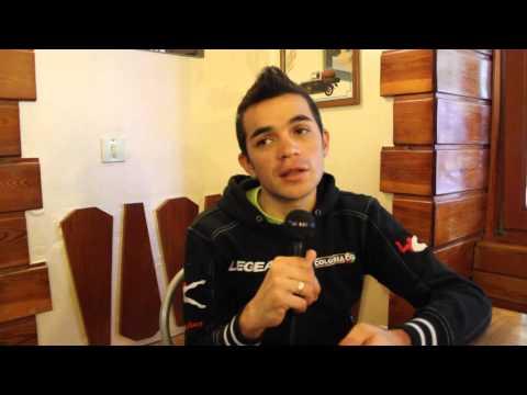 "FABIO DUARTE: ""More opportunities in the third week"""