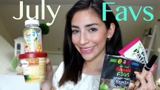 July Favorites 2014 | AdrianneViz Thumbnail
