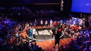 LIVE: Red Bull BC One Holland Cypher 2017