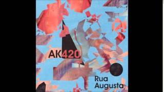 1st Down-Front Street (AK420 Remix)