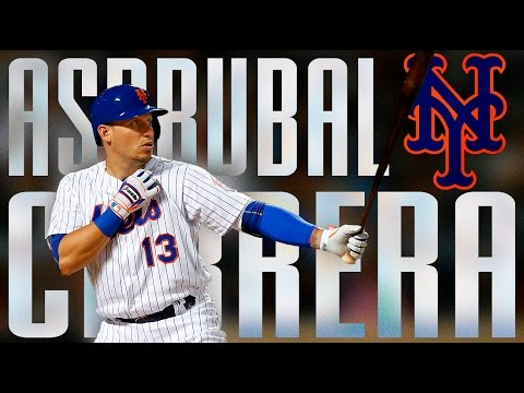 Asdrubal Cabrera | Mets 2016 Highlights Mix ᴴᴰ