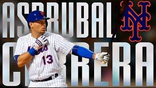 Asdrubal Cabrera | Mets 2016 Highlights Mix ᴴᴰ