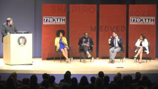 ben shapiro highlights race debate ktth