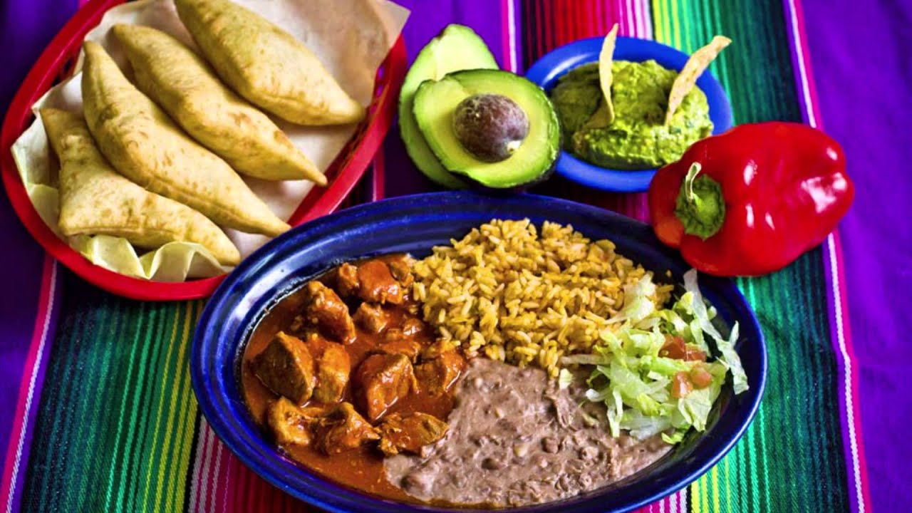 New mexican food albuquerque garcia 39 s kitchen central ave for About mexican cuisine