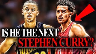 Meet Trae Young - The NEXT Stephen Curry!?