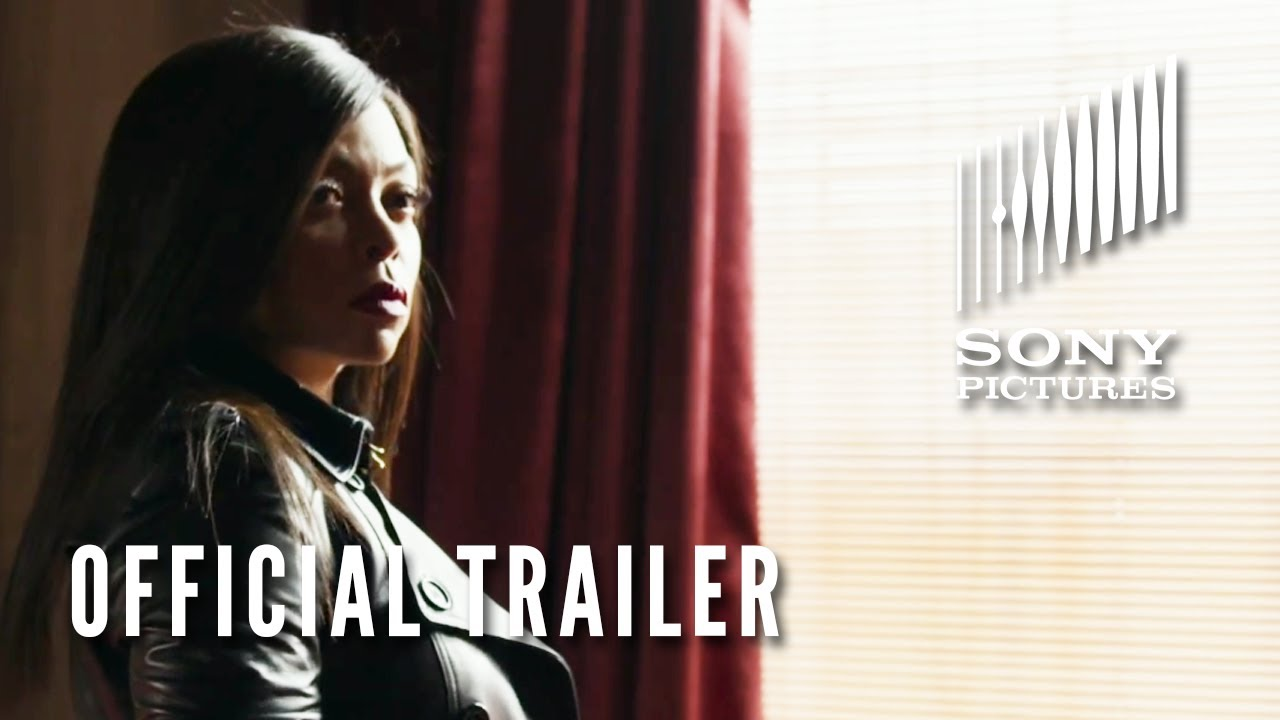 Download Proud Mary   Official Trailer   In Cinemas 2018