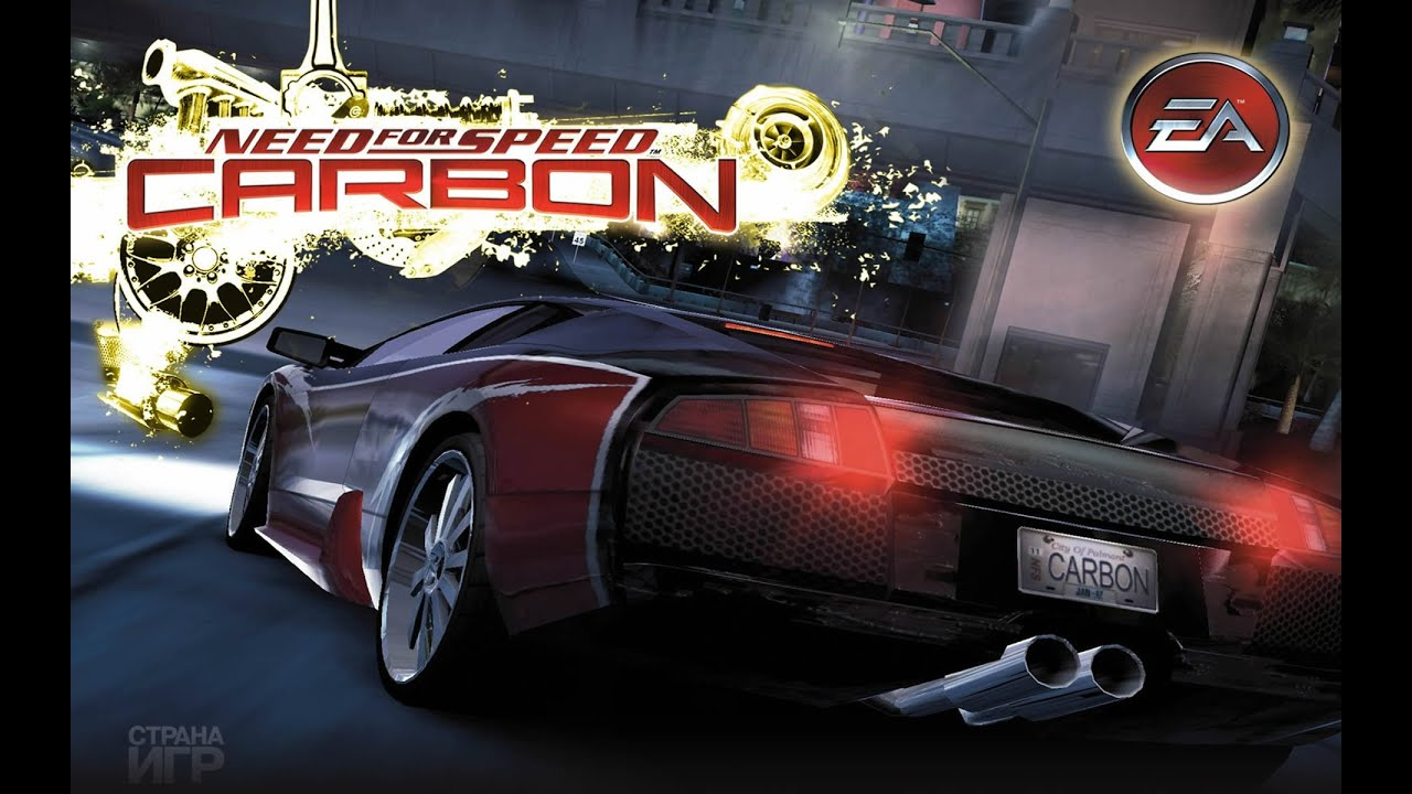 Need For Speed Carbon Pink Slip ANGIE,KENJI E WORF Todos os carros Liberados