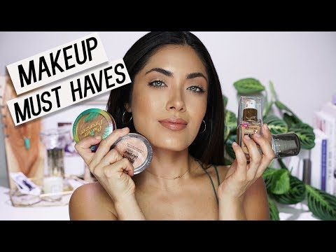 Enhancing Your Natural Beauty (DRUGSTORE) | Melissa Alatorre