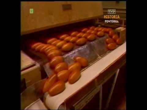 PRL 1989 Wieś, skup żywca, brak chleba, śmieszna PZPR