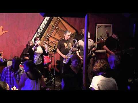 Diane Blue & Friends Live @ Ryles 3/16/12