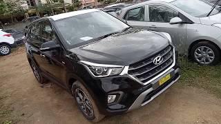 Hyundai Creta 1.6 (Sx ) AUTOMATIC Review ###