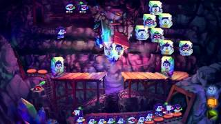 Zoombinis PC Perfect Full Playthrough (Remastered Kickstarter Edition)