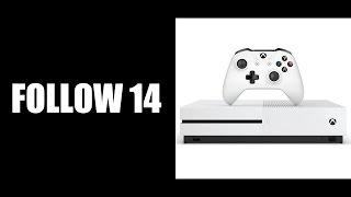 Распаковка, запуск и настройка Xbox One S - Первые впечатления