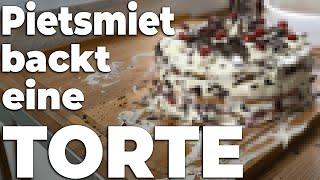 Backe backe .... TORTE! | Pietsmiet backt