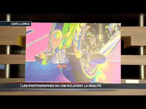 Exposition du Club Image de Monaco