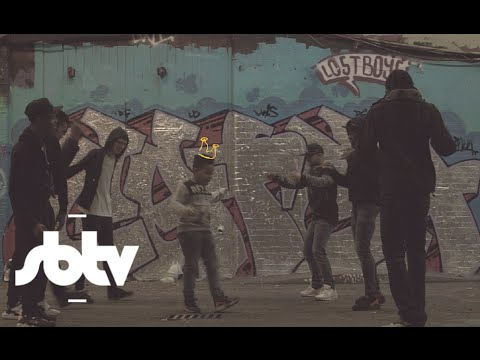 Junction 13 | See Me Through [Music Video]: SBTV Beats