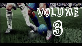 FIFA 16 NUTMEG COMPILATION VOLUME 3/ TUNNEL COMPILATION  ● PANNA SHOW ● HD