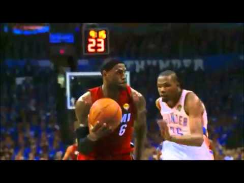 Lebron James - NBA Career Mix - From the 2003 Draft to Now!
