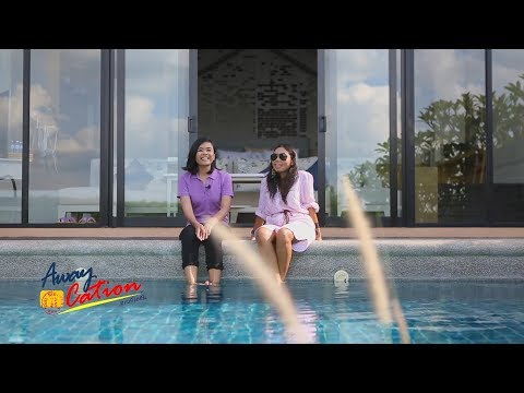 081060 Awaycation Ep31 The Private Pool Villas at Civilai Hill - Khao Yai