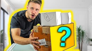 UNBOXING DI AMAZON CON GADGET INTERESSANTI SOTTO I 50 €!