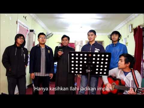 Hakikat Cinta - Simfoni Cover by A Qalb