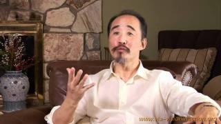 Yasuhiko Genku Kimura Interview / Next Stage of Human Evolution