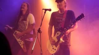 ASG - The Dull Blade live @ Lo Fi - Milano 19/04/2014