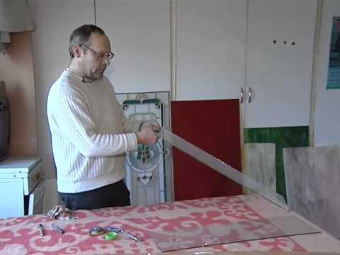 Дельный совет: как отрезать стекло в домашних условиях