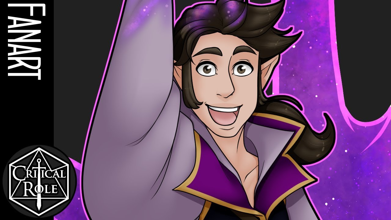 Lets Draw Scanlan Shorthalt Critical Role Youtube Check out our scanlan shorthalt selection for the very best in unique or custom, handmade pieces from our prints shops. lets draw scanlan shorthalt critical role