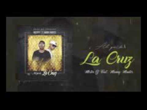 Al Pie De La Cruz (Feat. Manny Montes)