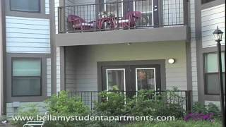 The Bellamy at Louisville | Louisville KY Apartments | Lane Company