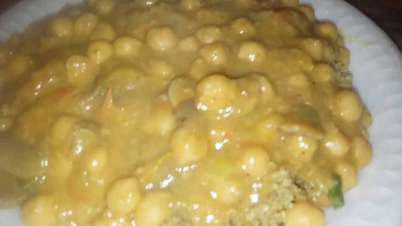 Alkaline Vegan Beans and Rice (Quinoa) – Dr Sebi Alkaline
