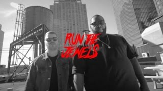 Announcing Run the Jewels