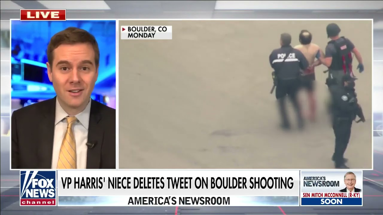 """Liberals Rush to blame shooting on """"white man,"""" Guy Benson weighs in"""