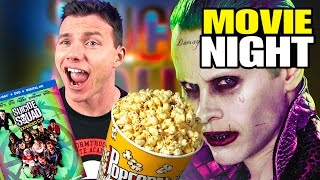 Suicide Squad EXTENDED CUT & MAD MAX: Fury Road Black & Chrome Edition - Review