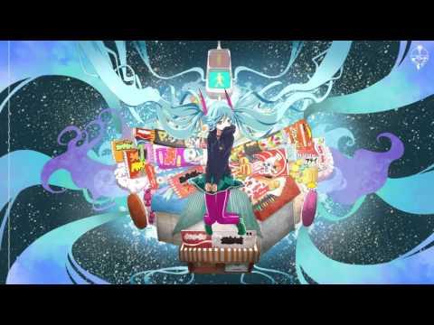 【Miku Hatsune】Black Hole Hill Shopping District - Eng Sub【Pinocchio-P】