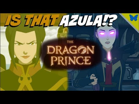 THE DRAGON PRINCE: 7 Facts about Neflix † s New Show & Speculations - Lets Talk Cartoons
